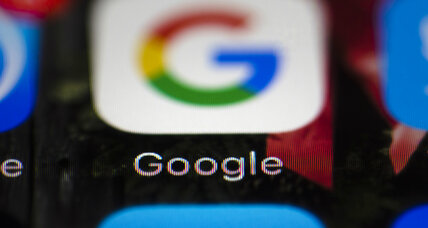 EU fines Google $5 billion for anticompetitive behavior