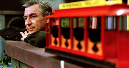 How Canada helped make 'Mister Rogers' Neighborhood'