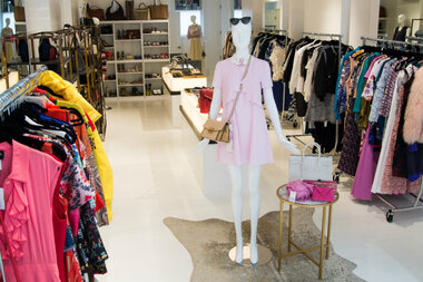 Millennials Are Driving A Re Sale Clothing Boom Csmonitor Com