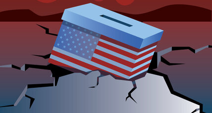 A system under strain: Is US democracy showing real cracks?