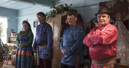 Once banished by czars, a centuries-old sect finds new life in modern Russia