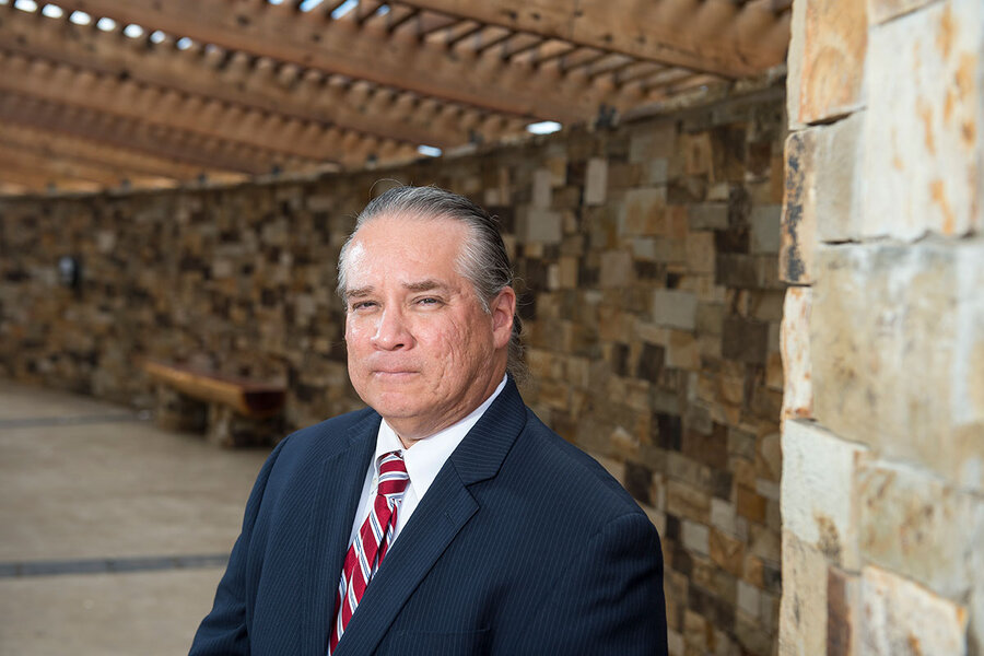 Indian territory again? An old Oklahoma murder case spotlights