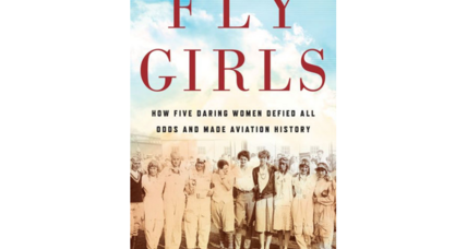 'Fly Girls' tells the early history of women in aviation
