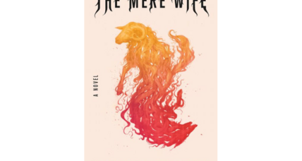 'The Mere Wife' brings new life to a classic in this reimagining of 'Beowulf'