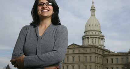 Michigan Democrat set to become first Muslim Congresswoman