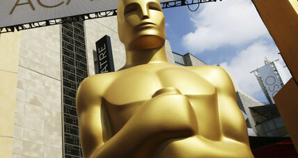 Oscar's new popular film category sparks backlash