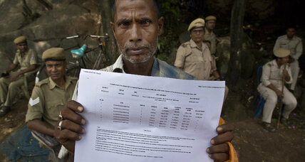 In northeast India, 4 million must prove citizenship as nativist anger churns