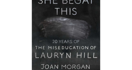 'She Begat This' explores the revolutionary black womanhood of Lauryn Hill