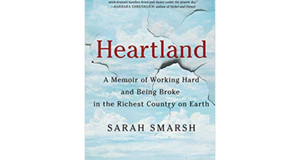 'Heartland' offers a bleak but compelling portrait of white poverty