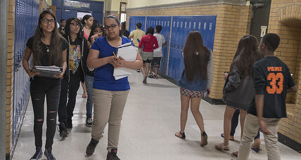 To curb chronic absence, schools treat parents as partners