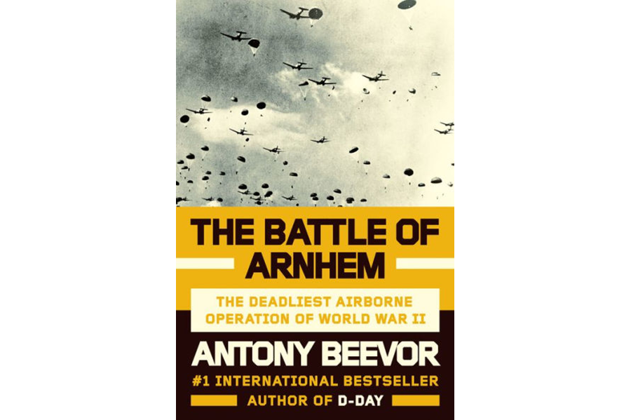The Battle of Arnhem' brings a wealth of new detail to a