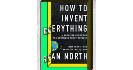 'How to Invent Everything' lays out the basics of human knowledge