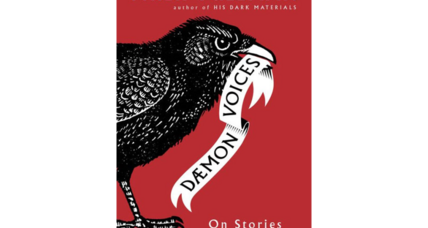 'Daemon Voices' allows fans a deep dive into the world view of Philip Pullman