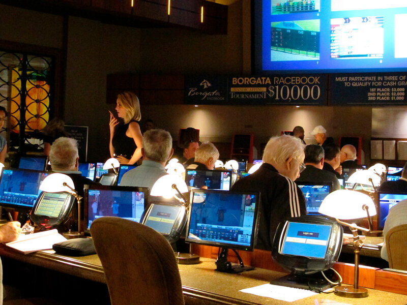 Tackle the rush to sports gambling - CSMonitor.com