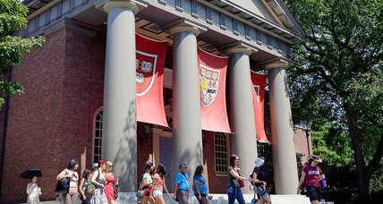 Diversity or discrimination? What's at stake in the Harvard admissions lawsuit