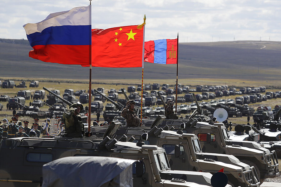 Image result for war with russia and china