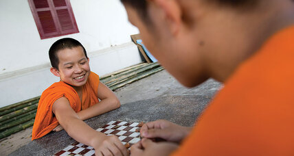Meanwhile in ... Laos, a drive continues to make this Southeast Asian nation a 'chess capital'