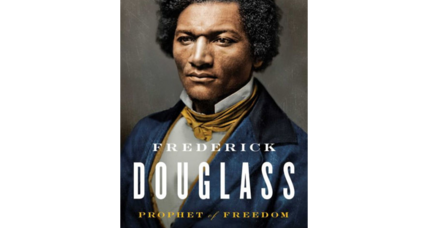 'Frederick Douglass' provides authoritative context for an important American life
