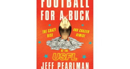 9 football books to kick off the 2018 season