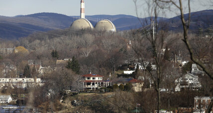 Towns prepare for major economic loss as nuclear plants shutdown