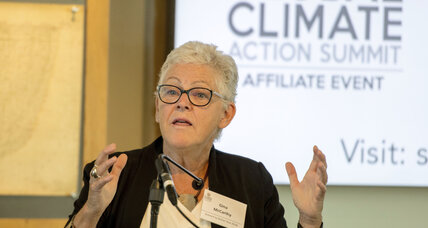 Local governments band together in California to fight climate change