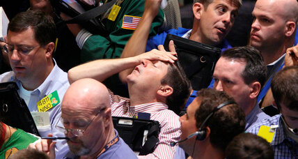A golden lesson from the 2008 financial crisis