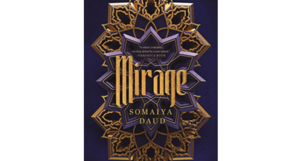'Mirage' is a YA marvel that weds sci-fi with courtly intrigue