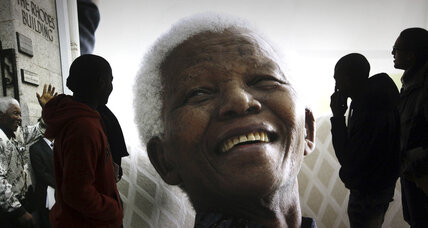 UN honors Nelson Mandela as peace summit begins