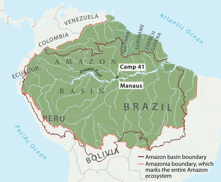 Run Me To Earth Amazon