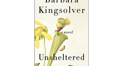'Unsheltered' challenges readers with interwoven tales from two different eras