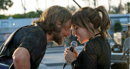 'A Star Is Born' returns to the big screen