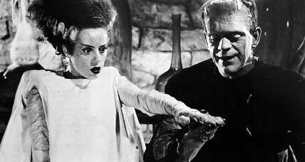 It's alive! On Halloween, Frankenreads celebrate 200th anniversary of classic