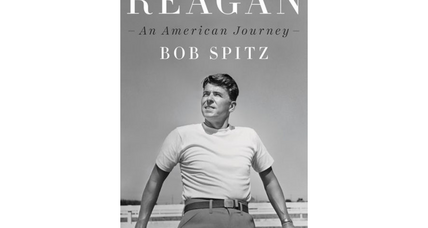 'Reagan' offers a balanced, comprehensive view of Reagan and his legacy