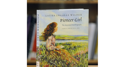 Readers write: Thoughts on Laura Ingalls Wilder, weather terminology, Russian-Finnish history