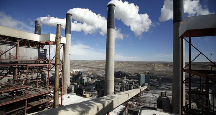 Black residents cite environmental racism as reason for pollution