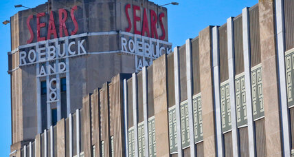 A lesson from the Sears bankruptcy