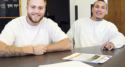 South Dakota prison job fair connects inmates to opportunities