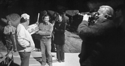 Orson Welles would likely approve of making-of doc 'They'll Love Me When I'm Dead'