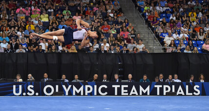 USA Gymnastics to be decertified after years of turmoil