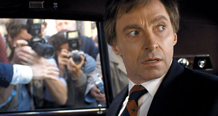 'The Front Runner' chronicles Gary Hart's last presidential campaign