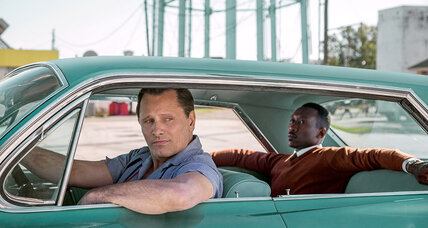 In 'Green Book,' lessons are learned in Jim Crow South