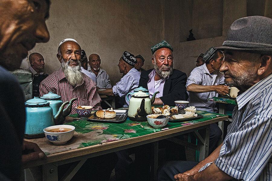 Uyghur girl names