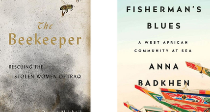 Monitor staff picks the best 2018 nonfiction titles