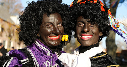 Black Pete no more? Tide turning against Dutch Santa's blackfaced helper.