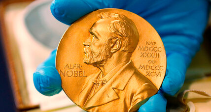 Book lovers fill gap left by tainted prize, but will Nobel be back in 2019?