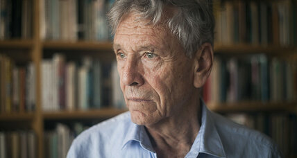 Prophet, or prattler of the impossible? Israel recalls Amos Oz.