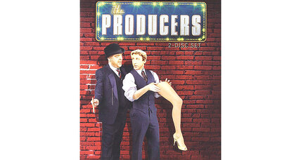 What are you watching? Readers recommend 'The Producers,' 'About Time'