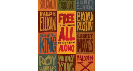'Free All Along' Illuminates the civil rights movement