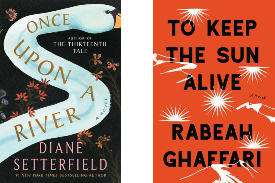 January's 10 books to cozy up with