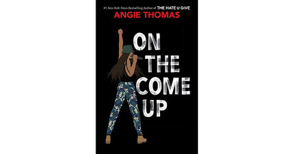 In 'On the Come Up,' an aspiring teen rapper grapples with life